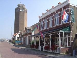 Pension Zandvoort Zee en Duinzicht