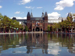 Museum Plein Rijksmuseum